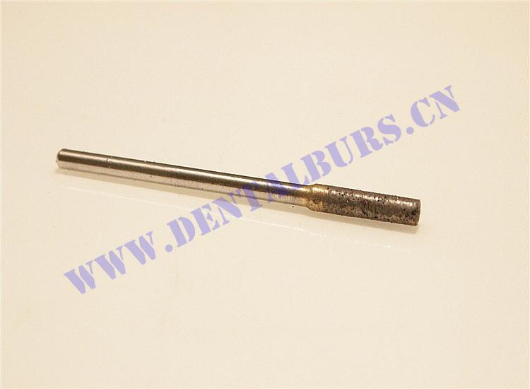 Galvanized HP Diamond Burs (111.030)
