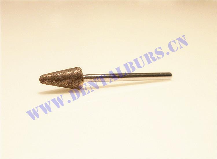 Galvanized HP Diamond Burs (263.060)