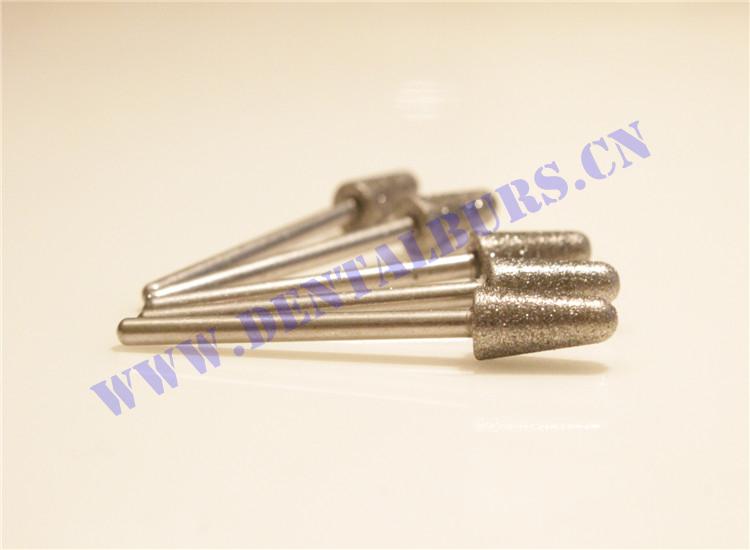 Sintered Diamond Burs (850.060)
