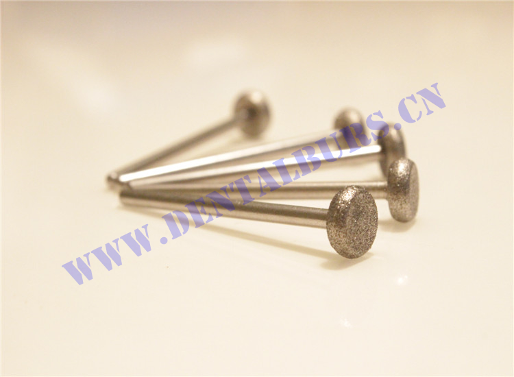 Sintered Diamond Burs (909.080)