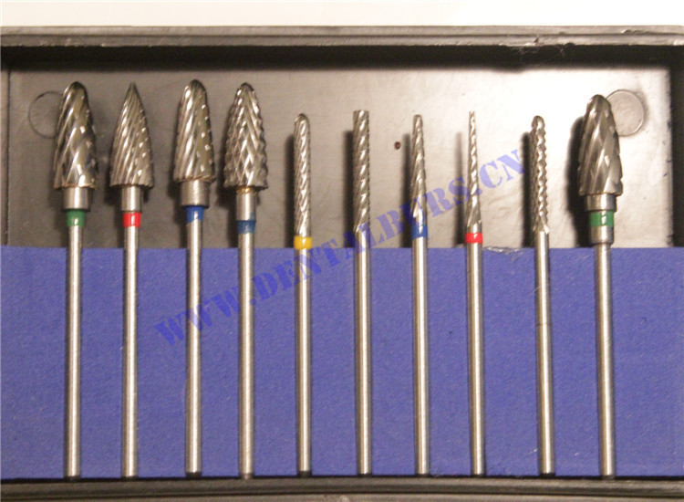 Carbide Cutters Series