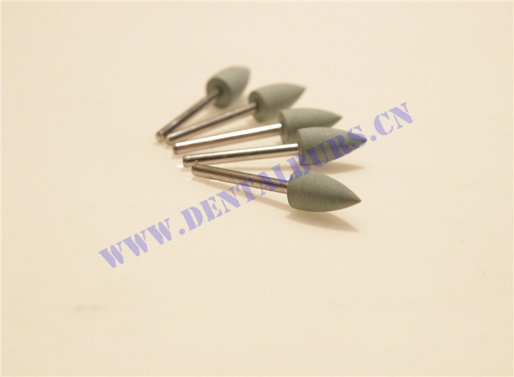 Rubber Polishers for Dental Clinic (FG0510B)
