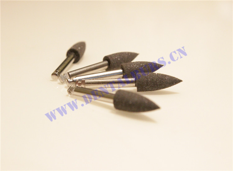 Rubber Polishers for Dental Clinic (RA0413)