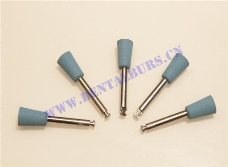 Rubber Polishers for Dental Clinic (RA0610E)