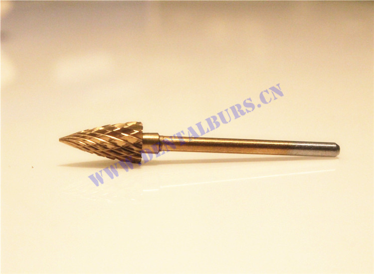 Carbide Cutters with Titanium Layer (G060GX)