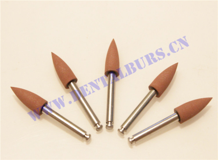 Rubber Polishers for Dental Clinic (RA0413A)