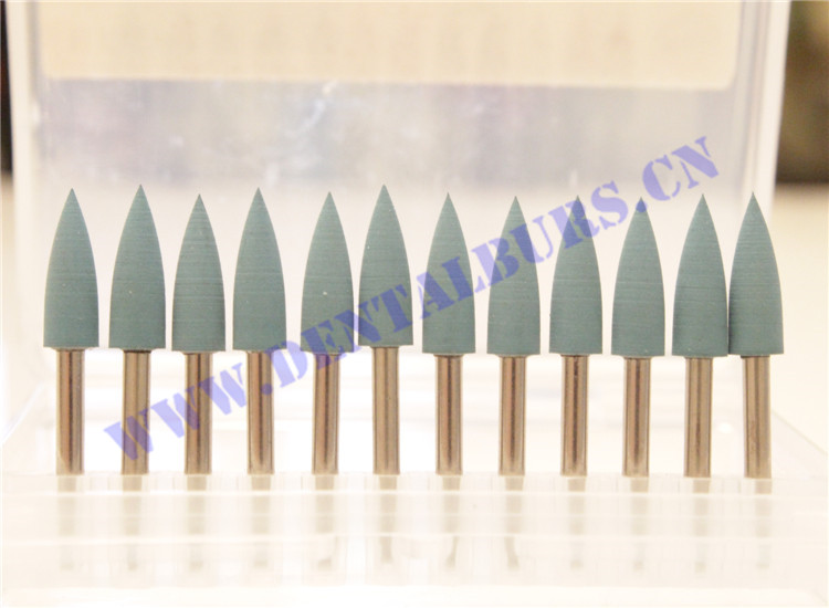 Rubber Polishers for Dental Clinic (RA0413E)