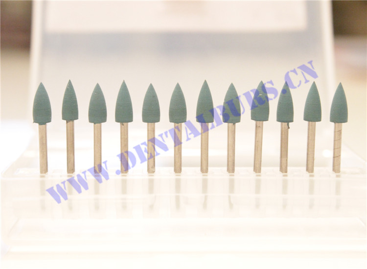 Rubber Polishers for Dental Clinic (FG0306B)