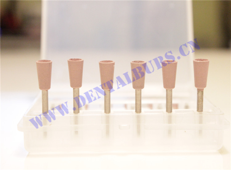 Silicone Polishers for Dental Clinic (RA0610D)