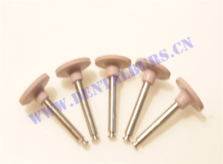 Silicone Polishers for Dental Clinic (RA1201D)