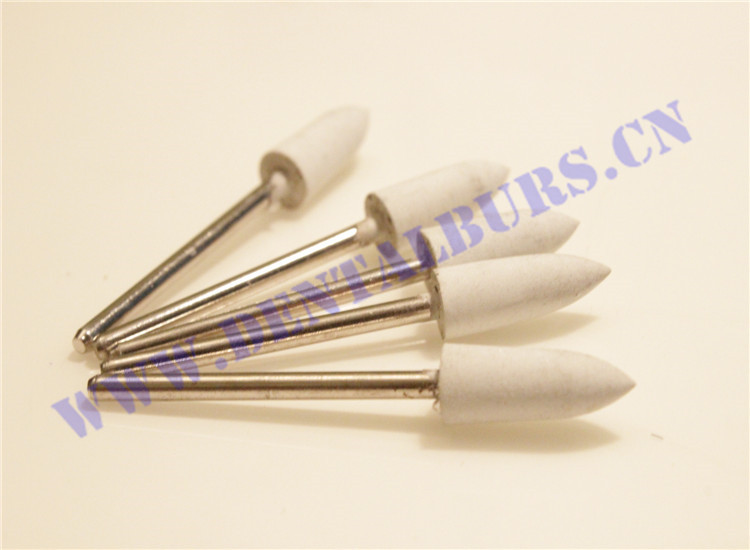 Rubber Polishers for Dental Laboratory (H8624)