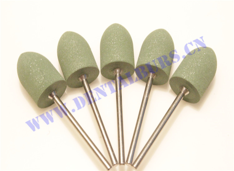 Silicone Polishers for Dental Laboratory (H10602)