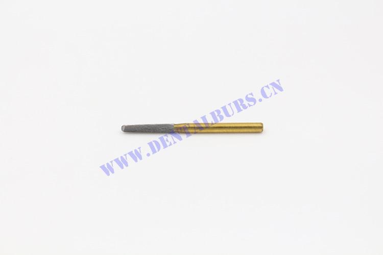 FG Polishing Carbide Burs(FG-118L)